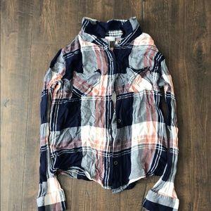 Full Tilt Flannel
